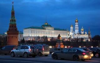 Nga sẽ sớm nghiên cứu sửa đổi hiến pháp theo đề xuất của Tổng thống Putin