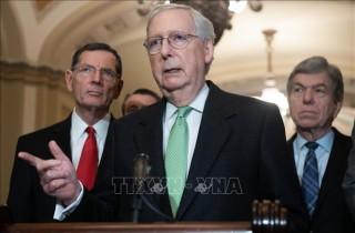 Thượng viện Mỹ sẽ thông qua USMCA trong ngày 16-1