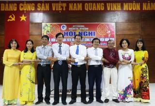 Bệnh viện Sản - Nhi An Giang đạt công suất sử dụng giường bệnh 101,35%
