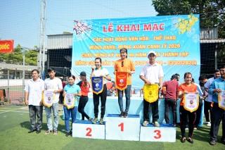 Châu Thành tổ chức nhiều hoạt động văn hóa – thể thao mừng Xuân Canh Tý 2020
