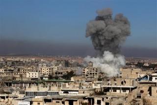 Syria: Giao tranh ác liệt tại tỉnh Idlib khiến gần 40 người thiệt mạng