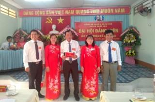 Đại hội Chi bộ Khối vận huyện Châu Phú diễn ra thành công tốt đẹp