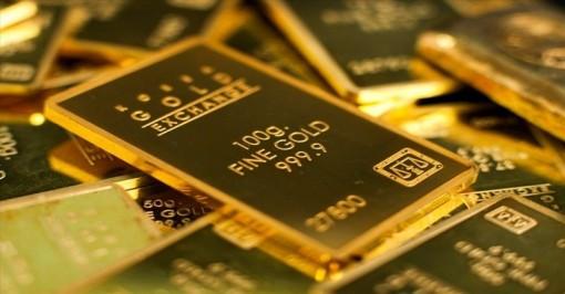 Vàng trong nước và thế giới tiếp tục tăng giá