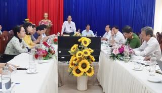 Châu Phú phấn đấu nâng thu nhập bình quân đầu người đạt 62 triệu đồng trong năm 2020