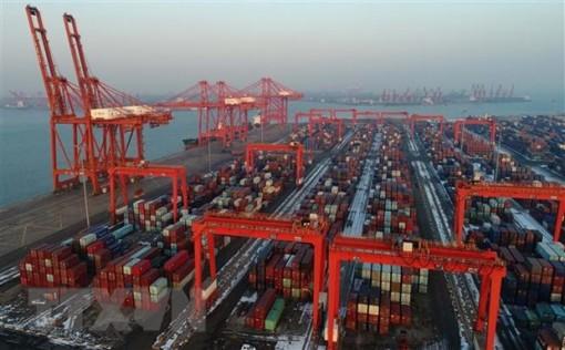 LHQ: Kinh tế thế giới có thể tăng trưởng 2,5% trong năm 2020