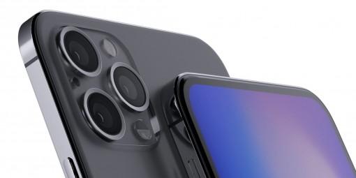 iPhone 12 có thể được trang bị RAM 'khủng'