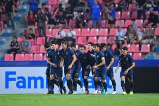 """U23 Thái Lan - U23 Saudi Arabia: Lịch sử quay lưng với """"Voi chiến"""""""