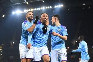 Man City - Crystal Palace: Chủ nhà chắc thắng