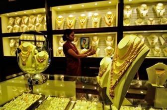 Giá vàng thế giới thiếu khởi sắc trong tuần giao dịch vừa qua