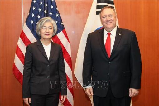 Mỹ hối thúc Hàn Quốc phối hợp trong vấn đề Triều Tiên