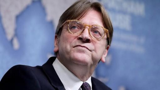 Anh sẽ không tự động trục xuất các công dân EU sau Brexit