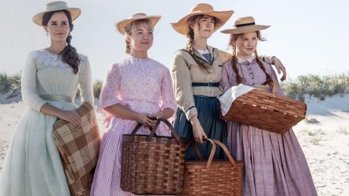 """""""Little women"""" - tác phẩm đáng chờ đợi nhất mùa phim Tết Canh Tý"""
