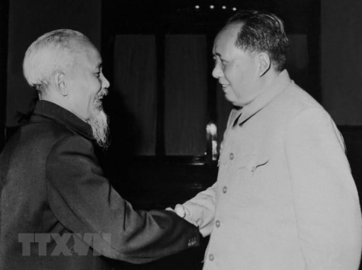 Nhìn lại 70 năm quan hệ Việt Nam - Trung Quốc