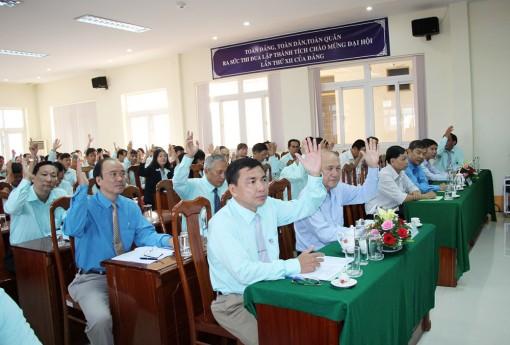Công ty Cổ phần Điện nước An Giang đặt mục tiêu đạt sản lượng điện bán 762 triệu kWh trong năm 2020