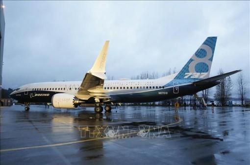 Boeing phát hiện thêm lỗi mới trên dòng máy bay 737 MAX