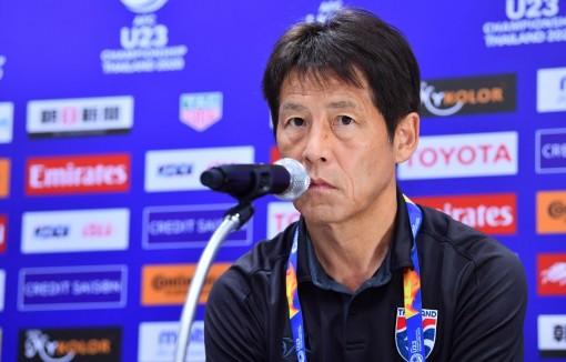 HLV U23 Thái Lan tuyên bố sẵn sàng đánh bại U23 Saudi Arabia