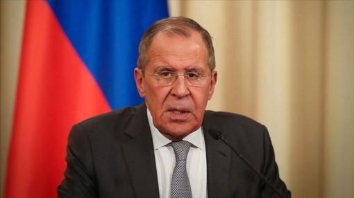 Ngoại trưởng Nga đánh giá cao mối quan hệ Nga – Trung