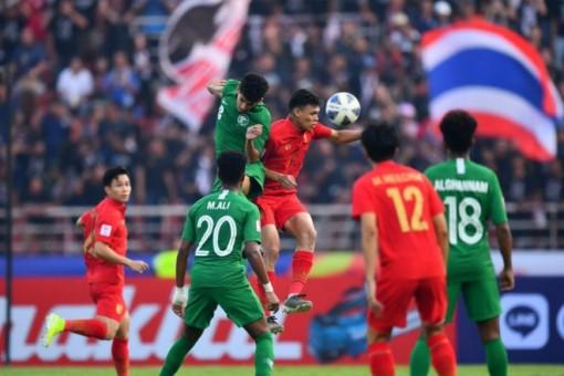 Công Nghệ VAR lên tiếng, U23 Thái Lan bị loại đầy cay đắng