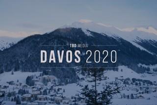 Khai mạc Diễn đàn Kinh tế Thế giới 2020 tại Davos, Thụy Sĩ