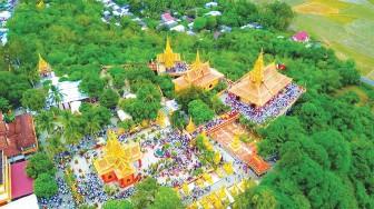 Những điểm du lịch độc đáo ở An Giang
