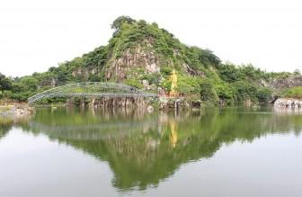Sức bật ở huyện nông thôn mới Thoại Sơn