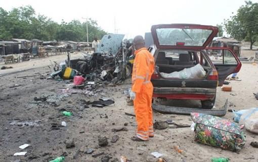 Nigeria: Tấn công nhằm vào trung tâm trợ giúp nhân đạo của LHQ