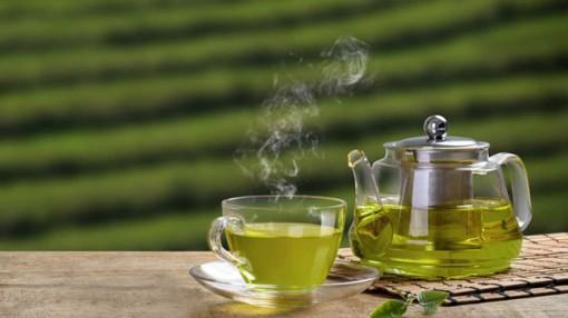 Giảm bệnh tim mạch nhờ trà xanh