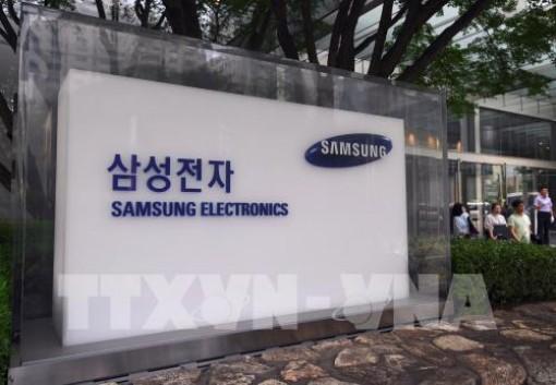 Samsung thông báo cải tổ đội ngũ quản lý cấp cao