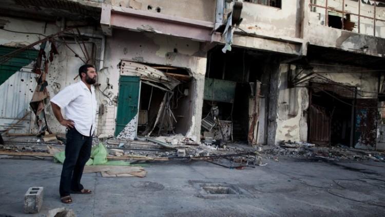 Người dân Lybia hy vọng một giải pháp hòa bình sau Hội nghị Berlin