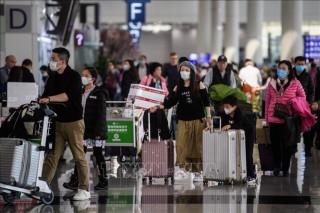 Dịch viêm phổi lạ hoành hành: Trung Quốc hạn chế đi lại, hủy các hoạt động mừng năm mới