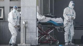 Tổ chức Y tế thế giới họp khẩn về virus viêm phổi lạ