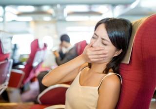 8 mẹo giúp bạn đánh bại chứng say tàu xe