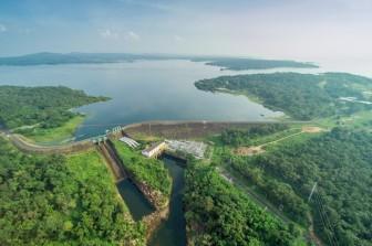 Thái Lan phát triển dự án ''điện lai'' nổi lớn nhất thế giới