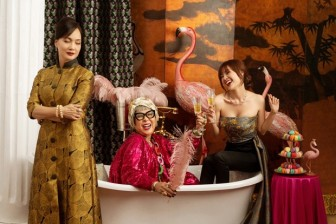 'Đường đua' phim Tết Canh Tý 2020: Sự trở lại của nghệ sỹ gạo cội