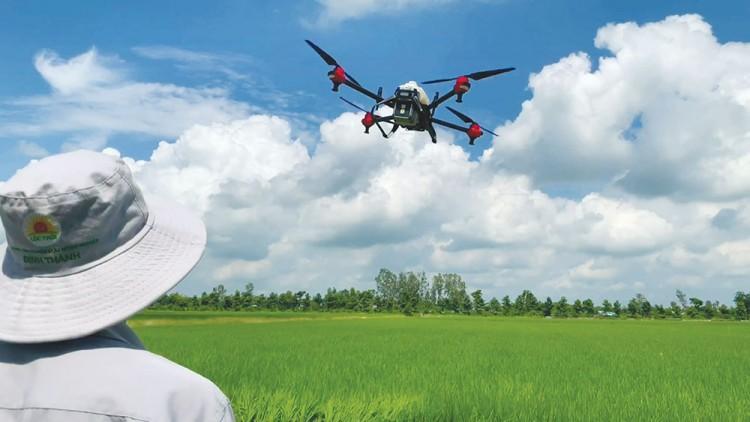 Làm nông thời hiện đại