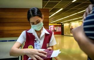 Nguy cơ viêm phổi do virus corona sẽ thành đại dịch như SARS