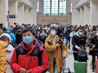 Trung Quốc: Thêm một thành phố phong tỏa giao thông do virus corona