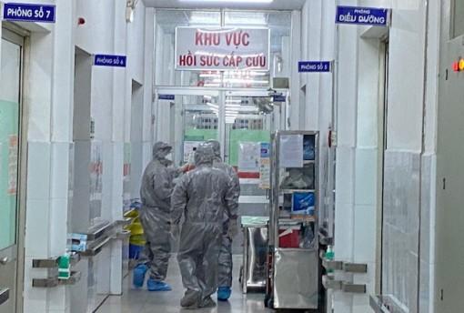 Hai người Trung Quốc nhiễm vi rút corona được phát hiện tại TP.HCM