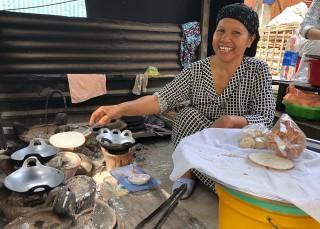 Văn hóa ẩm thực giữ hồn dân tộc Chăm