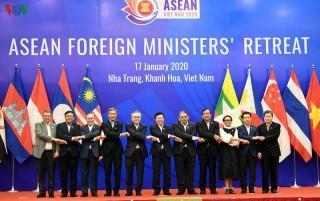 """""""Việt Nam chắc chắn thành công cả ở ASEAN và Liên Hợp Quốc"""""""