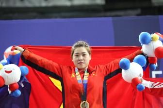 Thế hệ 'Chuột Vàng' của làng thể thao Việt Nam