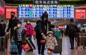 Mỹ, Pháp và Nga có kế hoạch hỗ trợ công dân rời khỏi Vũ Hán