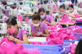 Ngành dệt may kỳ vọng xuất khẩu đạt 42 tỷ USD trong năm nay
