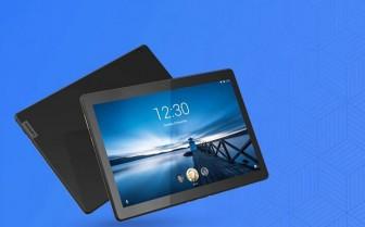 Lenovo ra mắt tabet M10 FHD REL: Snapdragon 450, pin 7.000mAh, giá 196 USD