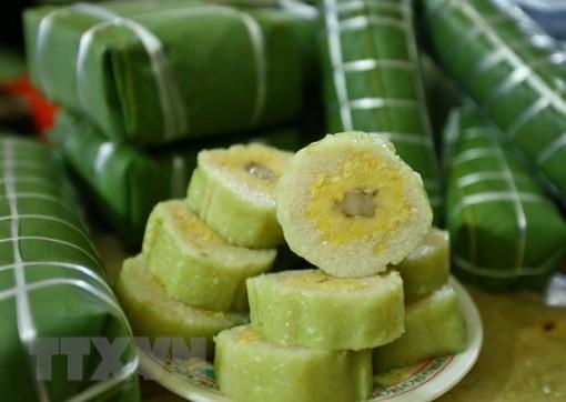Các món ăn truyền thống độc đáo ngày Tết ở châu Á