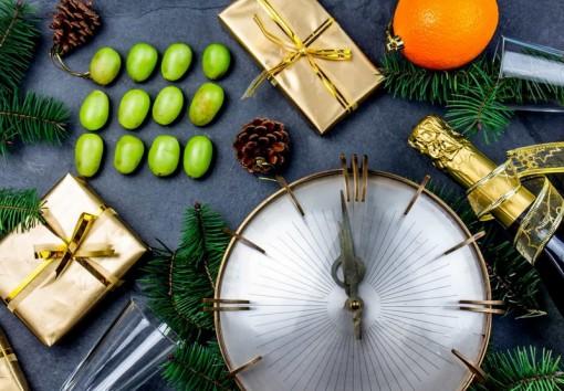 """Bất ngờ với những phong tục đón năm mới """"có 1 không 2"""" trên thế giới"""