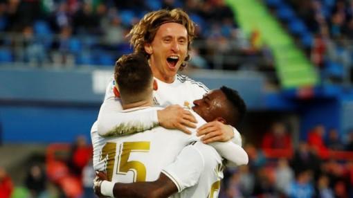 """Valladolid - Real Madrid: Cơ hội vàng của """"Kền kền trắng"""""""