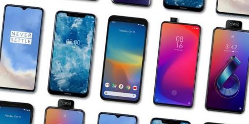 Ấn Độ vượt Mỹ trở thành thị trường tiêu thụ smartphone đứng thứ 2 thế giới