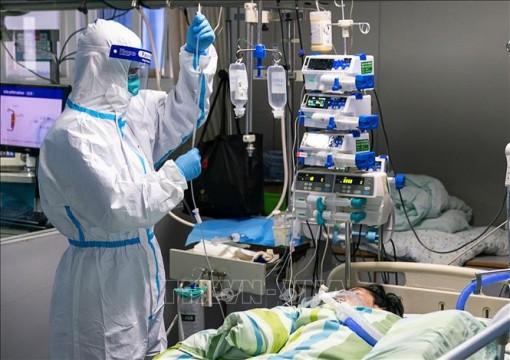 Canada xác nhận ca nhiễm virus corona đầu tiên gây bệnh viêm phổi lạ