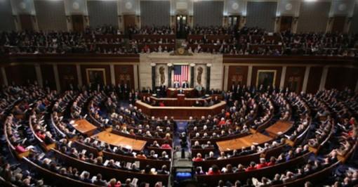 """3 vấn đề nóng khiến Quốc hội Mỹ """"trăn trở"""" trong năm 2020"""